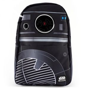 LOUNGEFLY x STAR WARS The Last Jedi BB9E Backpack